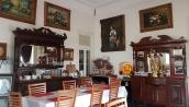 Ravenswood-dining room