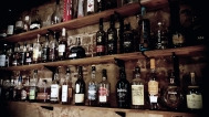 Ravenswood-Railway Hotel-Whiskey Bar