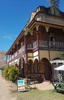 Ravenswood-Railway Hotel